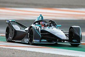 La Formula E estende la durata d'utilizzo della monoposto Gen2 fino alla fine del 2021/2022