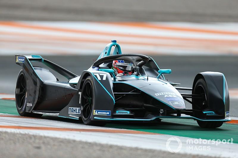 La Formula E estende la durata d'utilizzo della monoposto Gen2 fino alla fine del 2021-2022