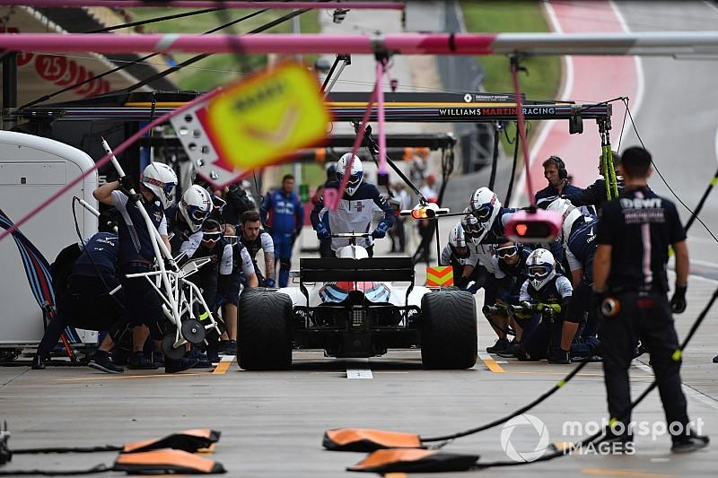 Росс Браун предложил Ф1 задуматься об ограничении тренировок перед Гран При