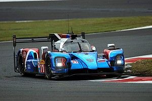 WEC issues mid-weekend LMP1 EoT change