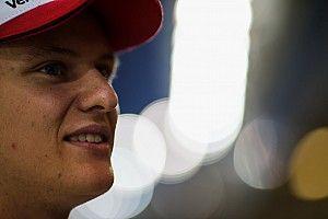 Mick: F1 tarihinin en iyi pilotunun oğlu olduğum için çok mutluyum