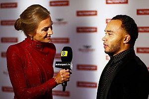 Hamilton testvére lesz Norris csapattársa a Virtuális Nagydíjon a McLarennél