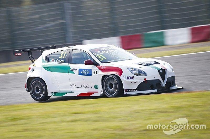 Garry Rogers Motorsport reveals first TCR Australia driver