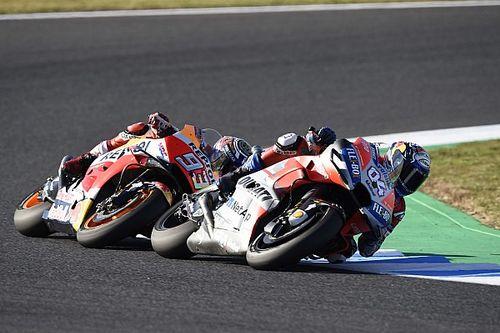 "Ducati: Dovizioso sieht Phillip Island als ""Test"", Lorenzo in Spanien operiert"