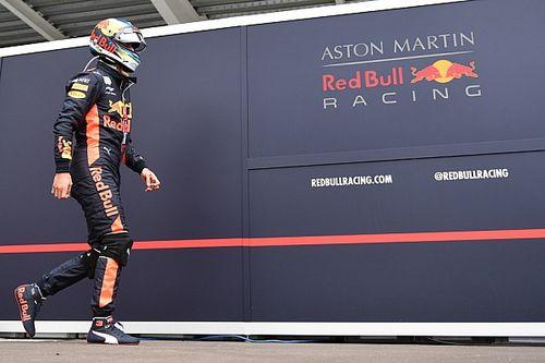 """Ricciardo: """"Befejeztem ezzel az autóval, átadom Gasly-nak"""""""