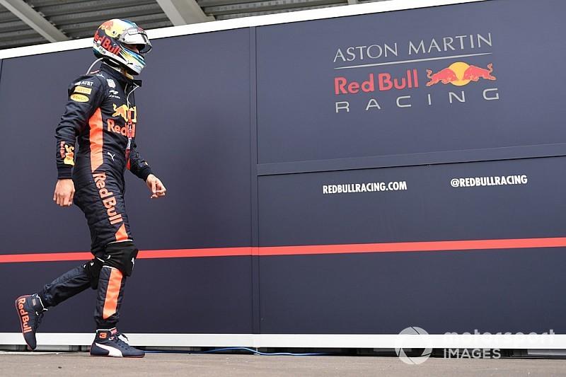 Bilan 2018 - Ricciardo, la fuite en avant?