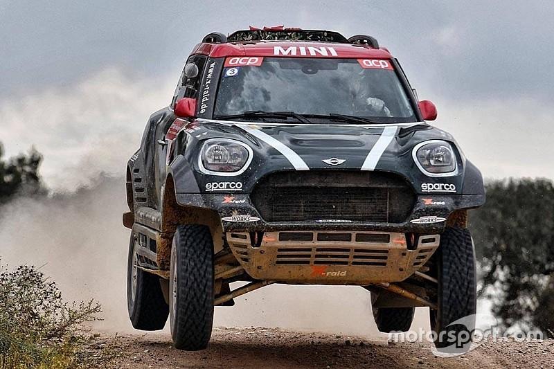 Pas de favori clair pour le Dakar 2019, selon Nani Roma