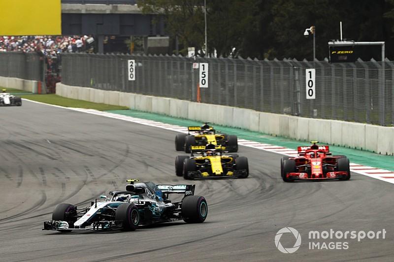 """Renault en lutte avec le top 3 en 2019? """"Pourquoi pas!"""""""