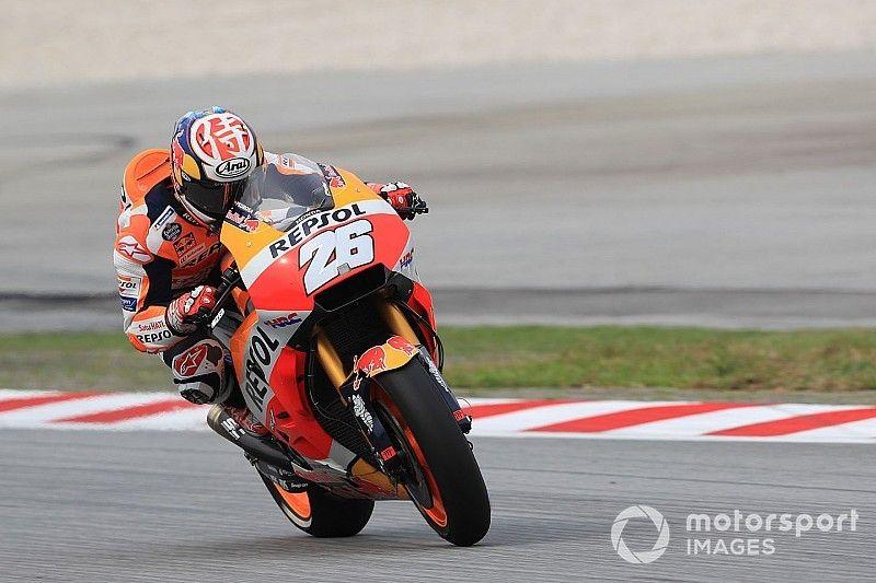 """KTM haalt uit: """"Honda was bekrompen bij afscheid van Pedrosa"""""""