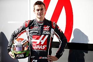 F1: Louis Delétraz sarà pilota di riserva nel team Haas