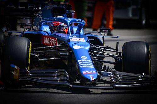 Stats Monaco 2021 - Une première depuis 1986 pour la France