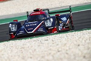 United Autosports completes Le Mans line-up with Boyd