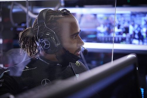 Haas: Azért hibázik a Mercedes, mert nyomás alá kerültek