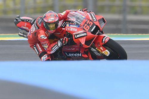 MotoGP: Ducati va al Mugello per cercare il tris