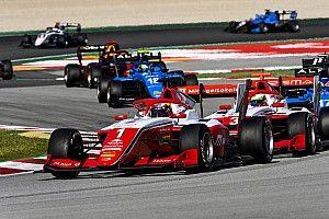 Formula 3 brings next round forward after Turkey cancellation