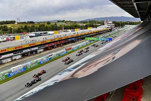Oficial: así queda el calendario de la Fórmula 1 2022