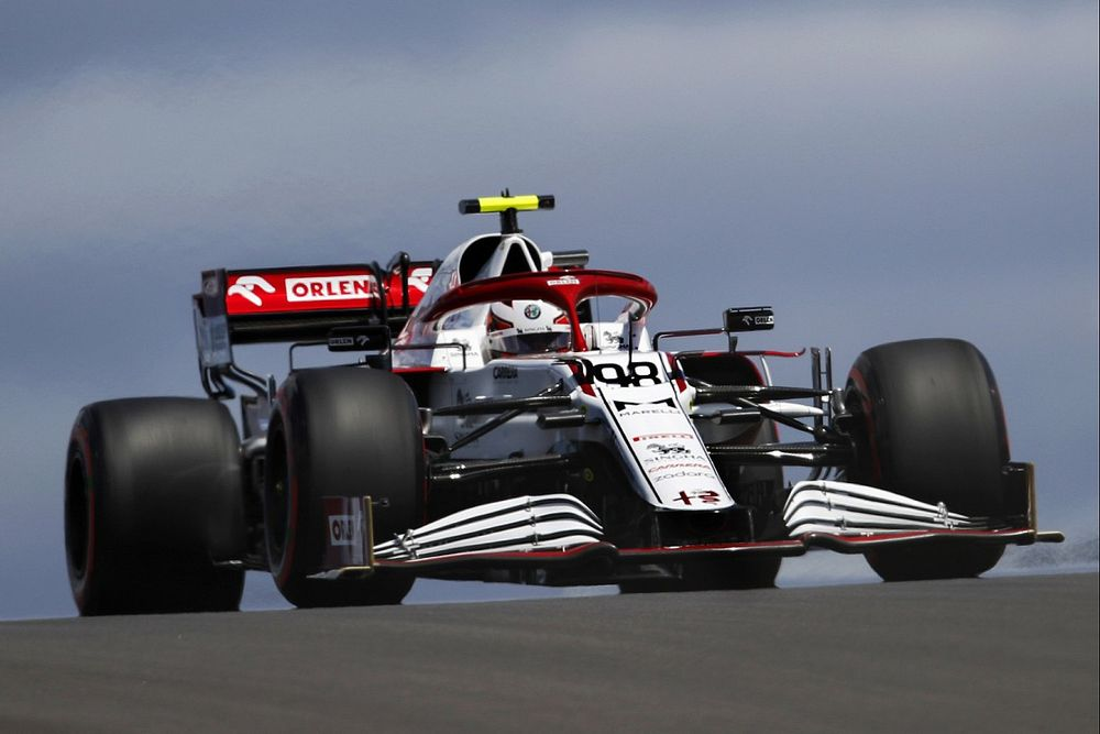 Ilott set for next Alfa Romeo F1 practice outing at French GP