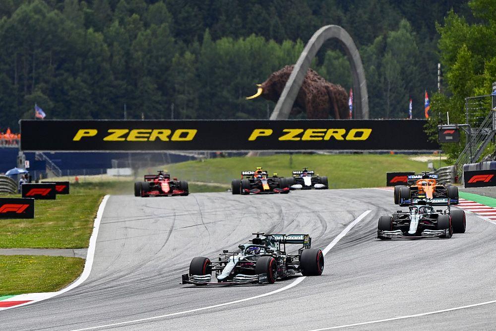 FIA zostawia sprawę kierowcom