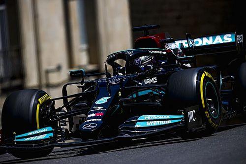 Mercedes y su teoría prometedora para resolver sus problemas