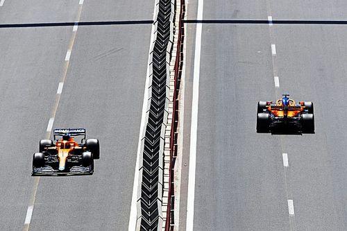 Ricciardo czeka na łatwiejsze tory
