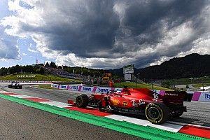 Hiába a biztató eredmény, a Ferrari még nem mászott ki a gödörből