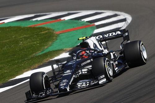 Gasly Labeli GP Inggris Race Terburuk AlphaTauri