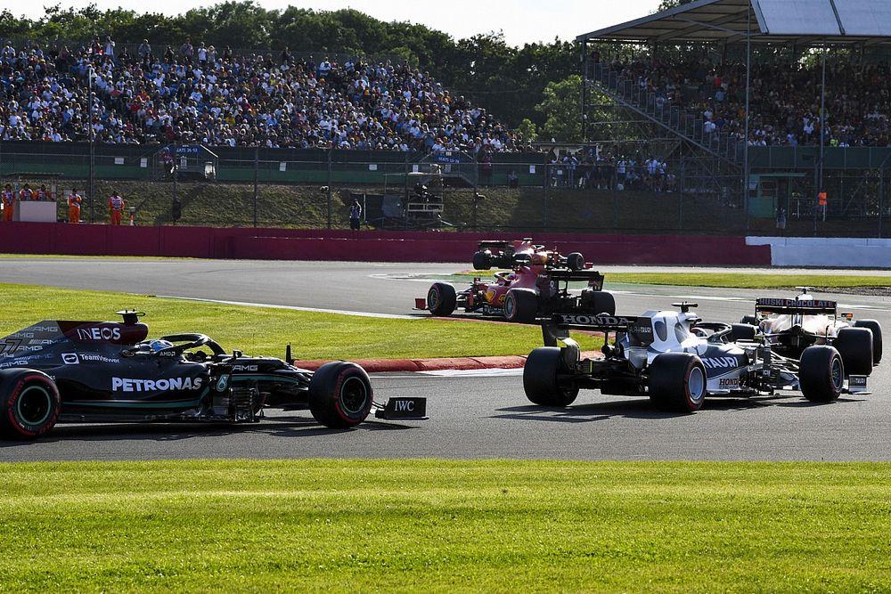 F1スプリント予選、ギャンブルも十分アリ? ピレリ「ミディアムとソフト、タイヤ戦略が分かれるはず」