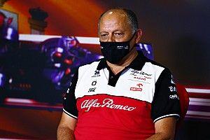 """""""コロナ禍""""の2020年は、F1の将来に向け重要な1年……アルファロメオ代表「我々は正しい方向に向かっている」"""