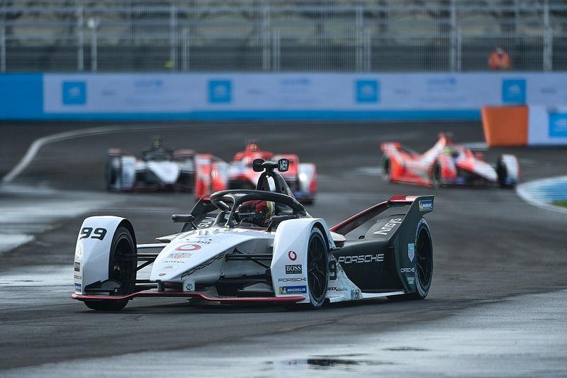 Wehrlein logra la pole con Porsche para el Eprix de Puebla en México