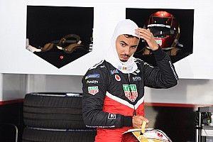 Porsche объяснила ошибку, стоившую Верляйну победы в ФЕ