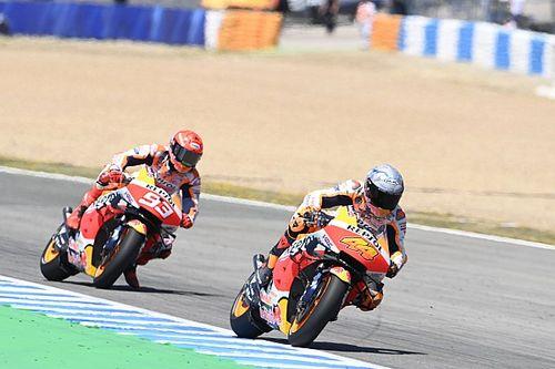 """Puig: """"Honda sabe que tenemos problemas con la moto"""""""