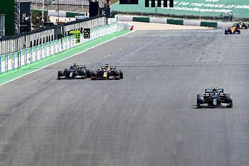 Championnat - Hamilton reprend un peu de marge sur Verstappen