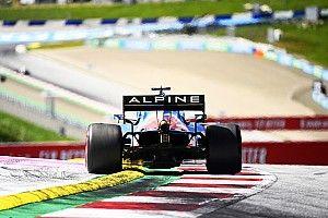 Kecepatan Kurang, Alonso Beruntung Raih Poin F1 GP Styria