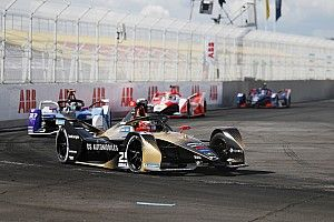 Vergne Berharap Formula E Tak Lagi Balapan di Puebla