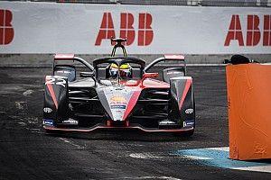 Rowland gana la pole para la segunda carrera en México