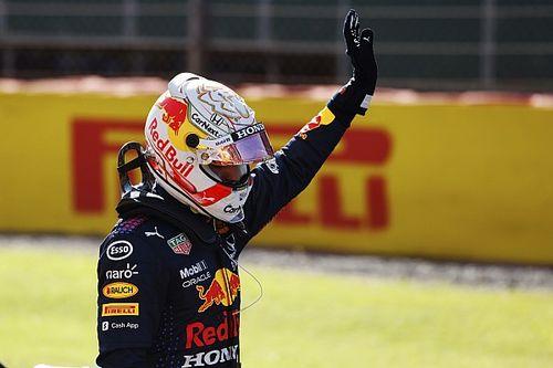 """Verstappen: """"Pist üstünde elimden geleni yapacağım"""""""