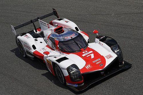 WEC: Toyota vince la 6h di Monza con brividi, Glickenhaus a podio