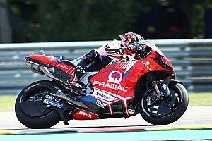 Zarco verschalkt Quartararo in strijd om pole op Sachsenring
