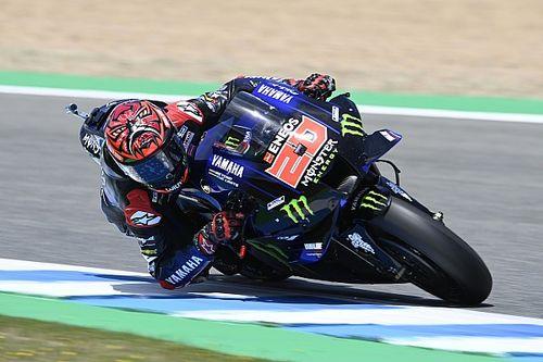 Resumen: la carrera de MotoGP del GP de España