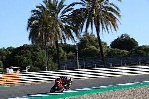Acosta Antisipasi Sulitnya Jerez