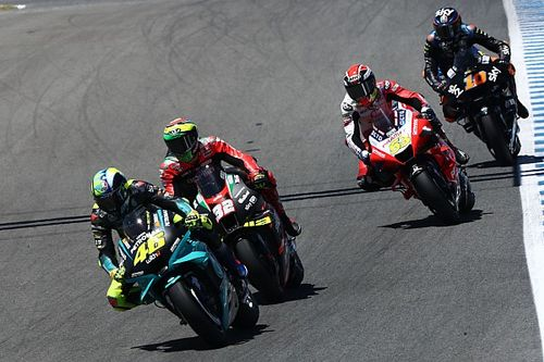 Tes Krusial Menanti Pembalap di Jerez