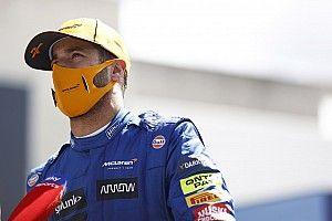 "Ricciardo verrast door Q1-exit: ""Je ergste nachtmerrie"""