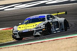 GT Italiano Endurance: Audi in Pole Position al Mugello