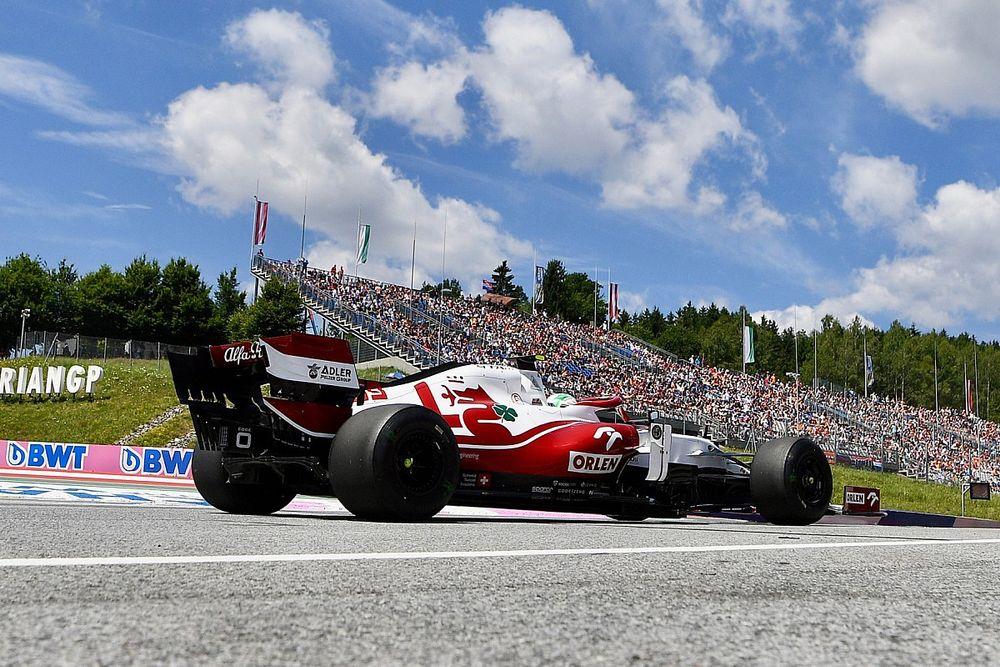 Pourquoi l'accord d'Alfa Romeo avec Sauber sera réévalué tous les ans