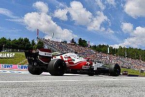 Alfa Romeo, F1 planını neden yıllık olarak gözden geçireceğini açıkladı