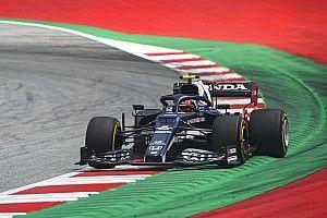 F1: Gasly lamenta problemas no TL2, mas diz que sexta-feira foi produtiva