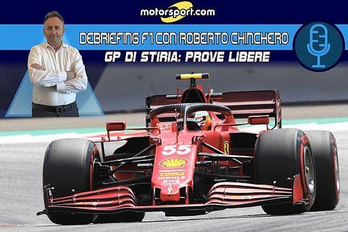 """Chinchero: """"Ferrari ben diversa dalla Francia"""""""
