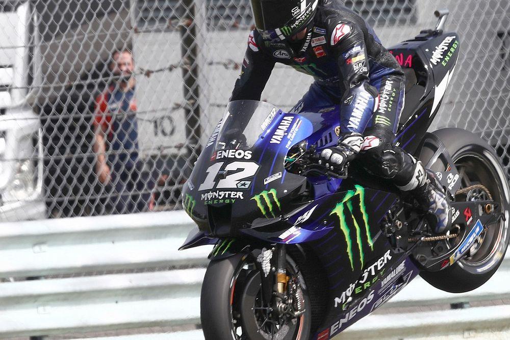 Ayah Vinales Klaim Motor Yamaha Hanya Cocok untuk Lorenzo dan Quartararo
