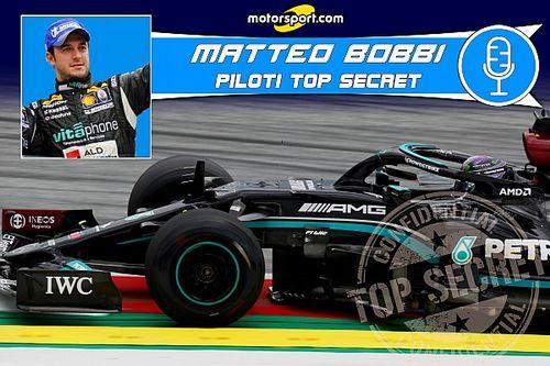 "Bobbi: ""Hamilton sa che Verstappen si è nascosto"""