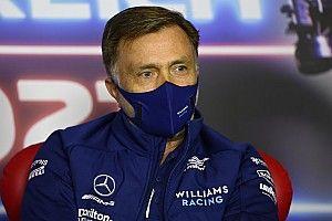 Bos Williams Menilai Target Aston Martin Terlalu Ambisius